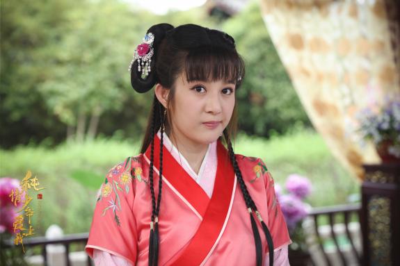 《纯情少爷爱上我》曝光主海报 3.10纯情上线